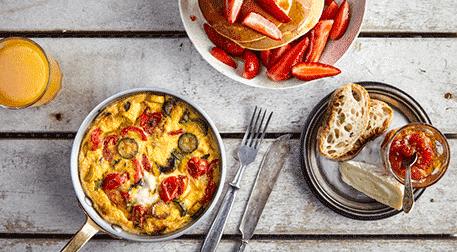 MSA-Kahvaltı Keyfi
