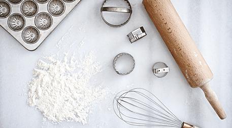 MSA-Mutfakta 8 Hafta Pastacılık