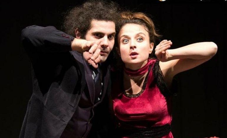 Muhteşem Çift (Piyatro)
