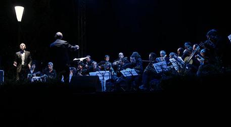 Napoli Mandolin Orkestrası