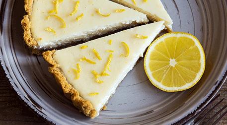 Peynirin En Tatlı Hali: Cheesecake