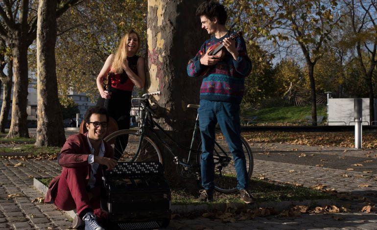 Philia Trio