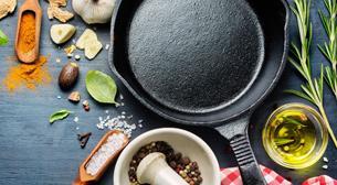 Profesyonel Aşçılığa İlk Adım