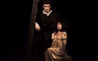 Romeo ve Juliet'in Tarifsiz Hikayesi