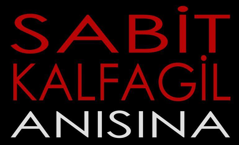 Sabit Kalfagil Anısına Karma Fotoğraf Sergisi