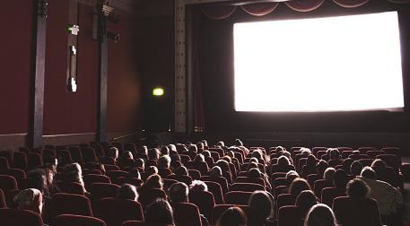 Sinematerapi: Kadınlık Erkeklik Sor