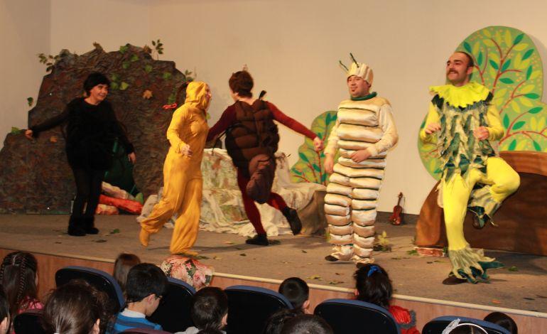 Şişli'ye Bahar Sanatla Geliyor!