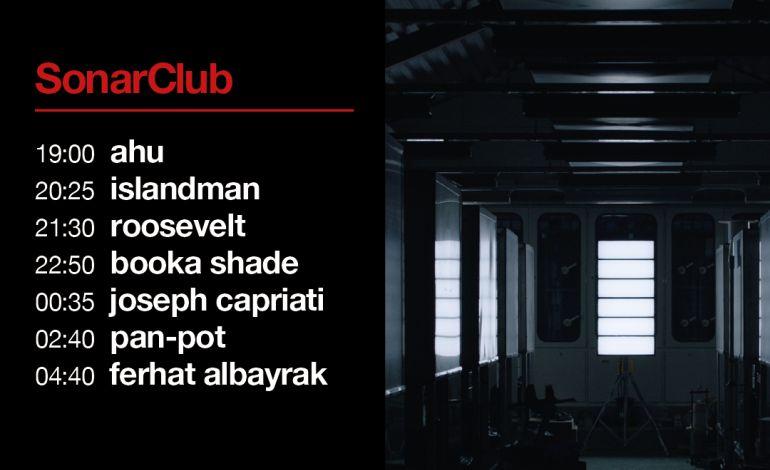 Sonar İstanbul-Kombine