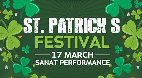 St.Patrick's Day Festival