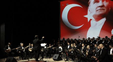 Türkülerden Bir Vatan