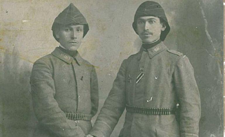 Yavuz Balkan - Çanakkale 1915'in Sessiz Tanıkları
