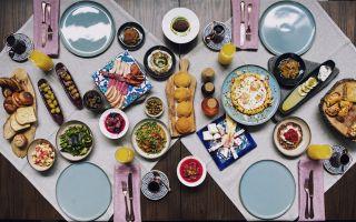 Aila Usulü Kahvaltı Başlıyor!