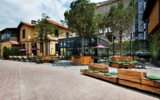 Anadolu Lezzetleri ile Öğle Saatine İddialı Bir Alternatif: Kiva Bomonti