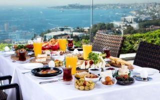 Conrad İstanbul Bosphorus'un Uzun Hafta Sonu Paketi ile Yenileyin