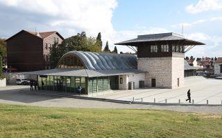 İşte Türkiye'nin En Farklı 2 Kütüphanesi!
