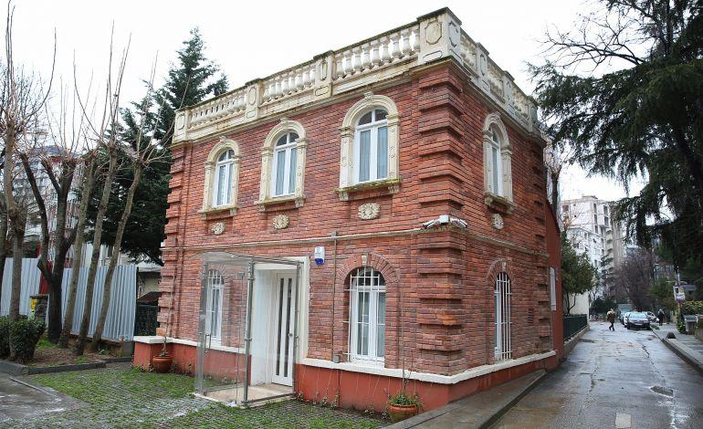 Kadıköy'de Haldun Taner Müze Evi Açılıyor!