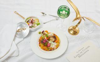 Mövenpick Hotels & Resorts'dan 70. Yıla Özel Lezzet Festivali