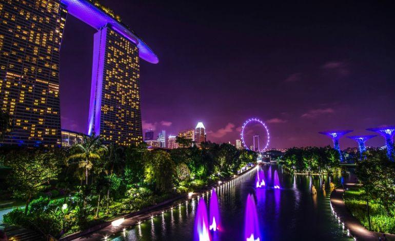 Singapur Havayolları'ndan Erken Rezervasyon Fırsatı