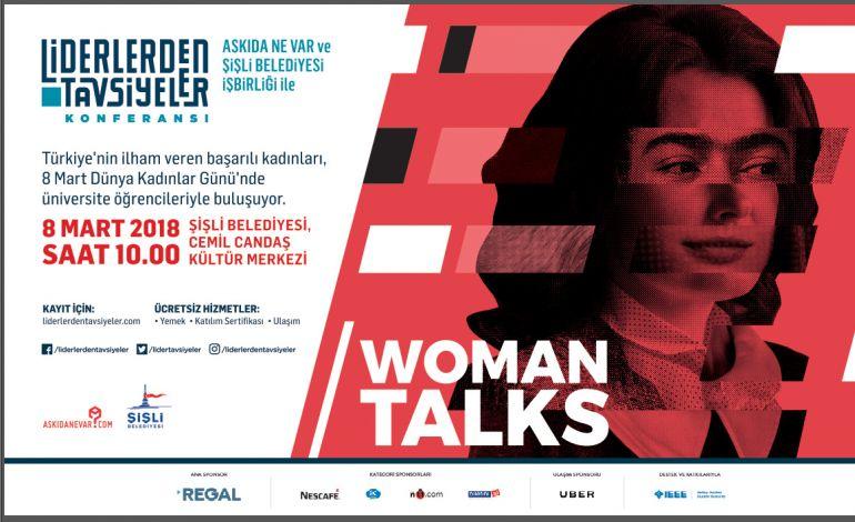 Şişli'de Kadınlar Ses Veriyor!