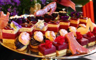 St. Regis Brasserie'den Kadınlar Günü'ne Özel Lezzetler
