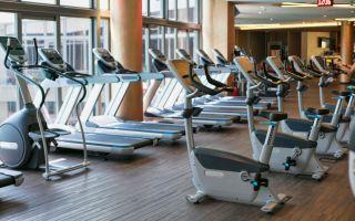 Türkiye'deki Spor Salonlarında Bir İlk 'Fizyoterapi'