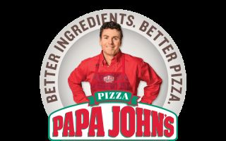 Papa John's Pizza, Etiler