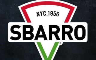 Sbarro Pizza, Cevahir AVM
