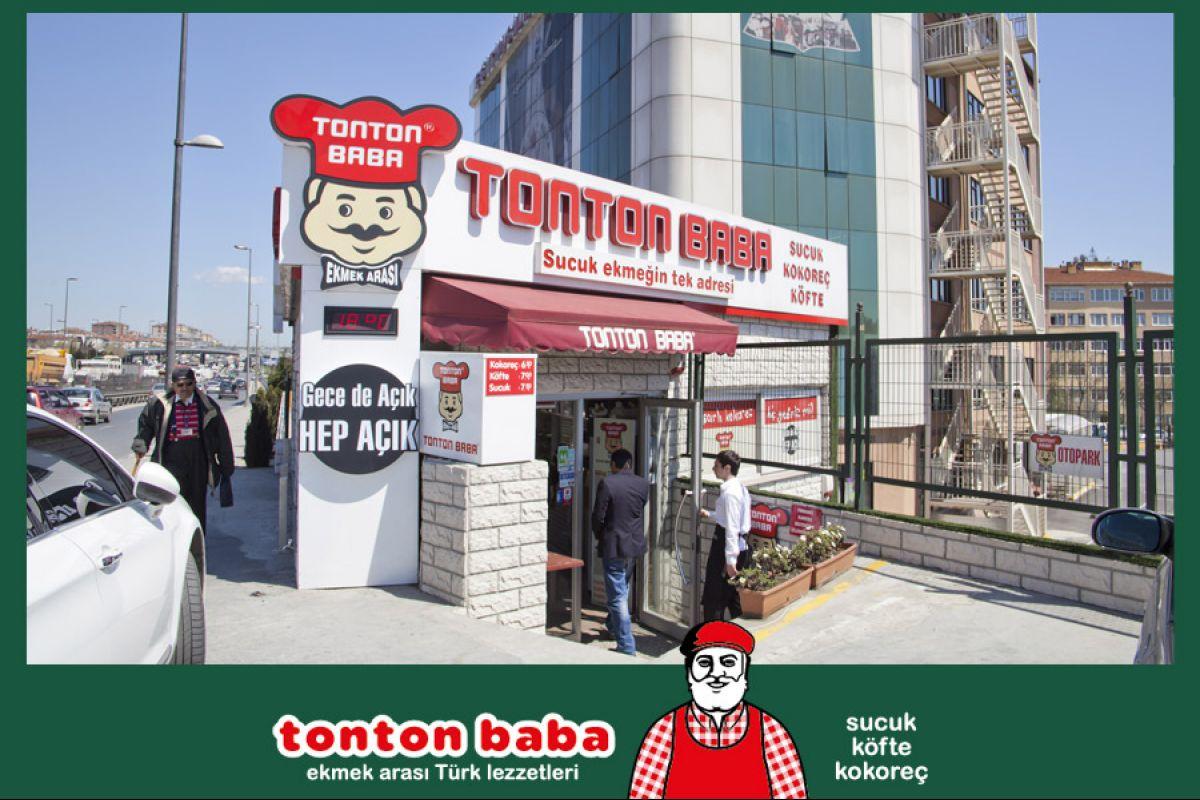 Tonton Baba, Bakırköy (İncirli)