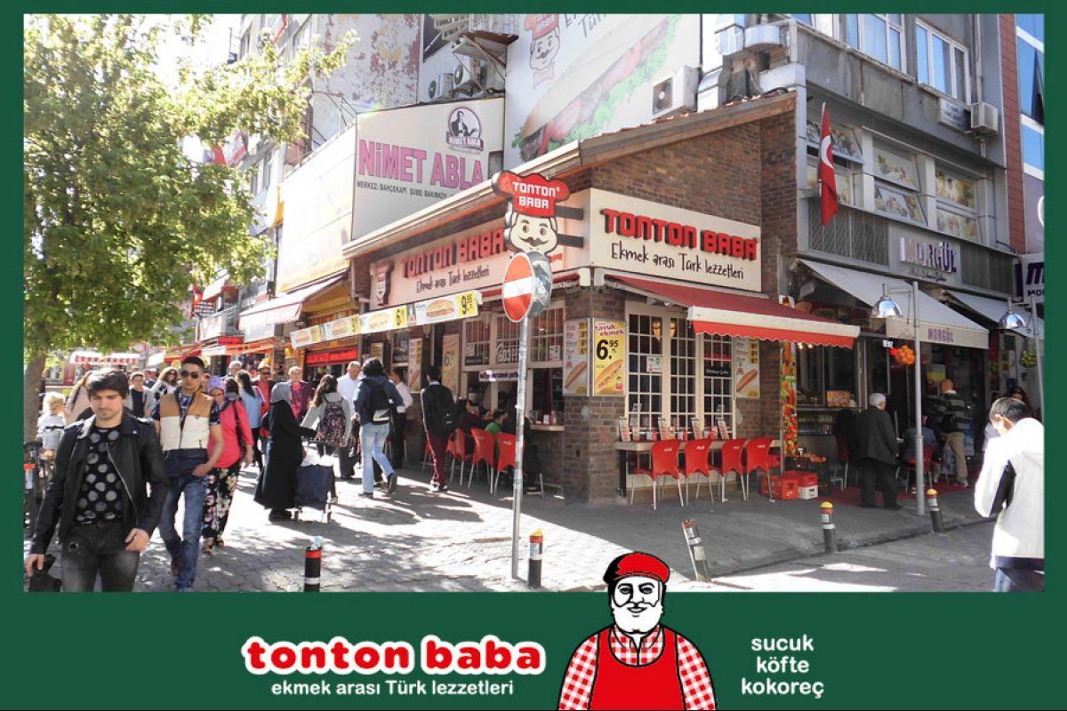 Tonton Baba, Bakırköy (Merkez)