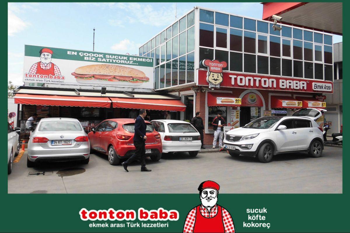 Tonton Baba, Cevizlibağ