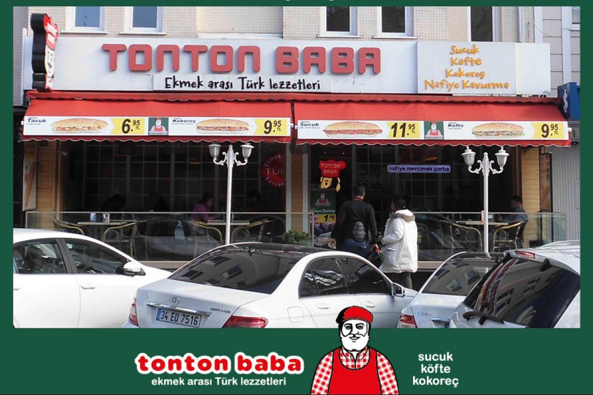 Tonton Baba, Yeşilköy