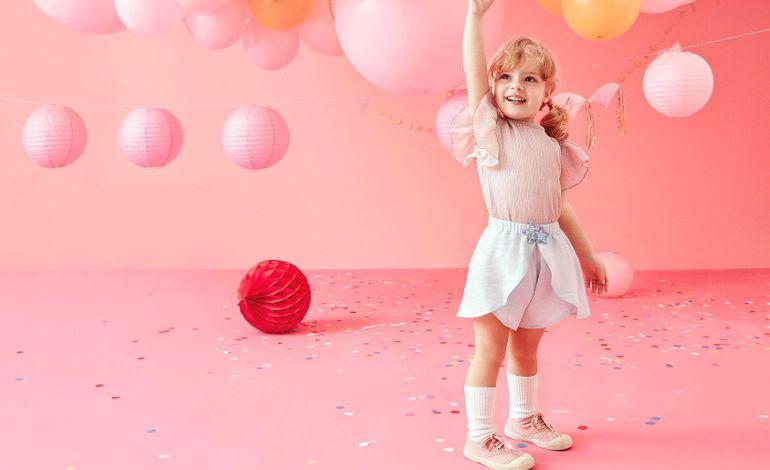 Baby Koleksiyonu Bu Sezon Daha Özgür ve Renkli