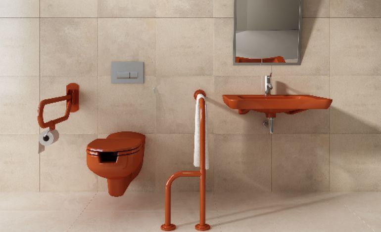 Care&Comfort ile Banyolarda Estetik Rahatlık