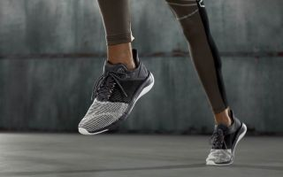 En İyi Koşu Performansı İçin 8 İplik Teknolojisini Geliştirdi