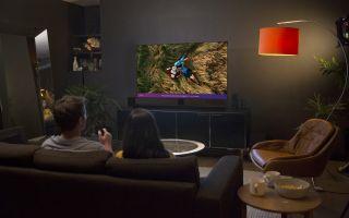 LG, 2018 Premium TV'lerini Duyurdu