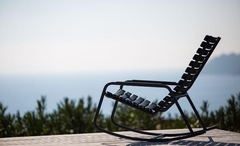 Neo-İskandinav Tarzı Sıradışı Tasarımlı Yeni Clips Sandalye