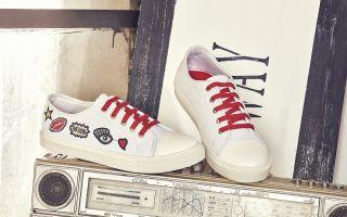 Sneaker'lar Bu İlkbaharda da Modanın Zirvesinde!