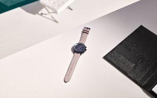 Tasarım Harikası: BOSS Watches Grand Prix Koleksiyonu
