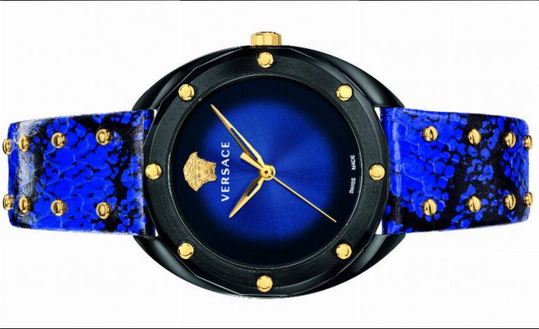 Versace Shadov Saat Koleksiyonu