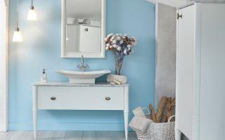 Yeni Hermes Banyo Serisi