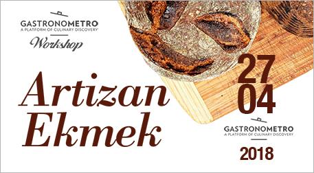 Artizan Ekmek