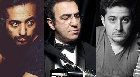 Azerbaycan Müzik Şöleni