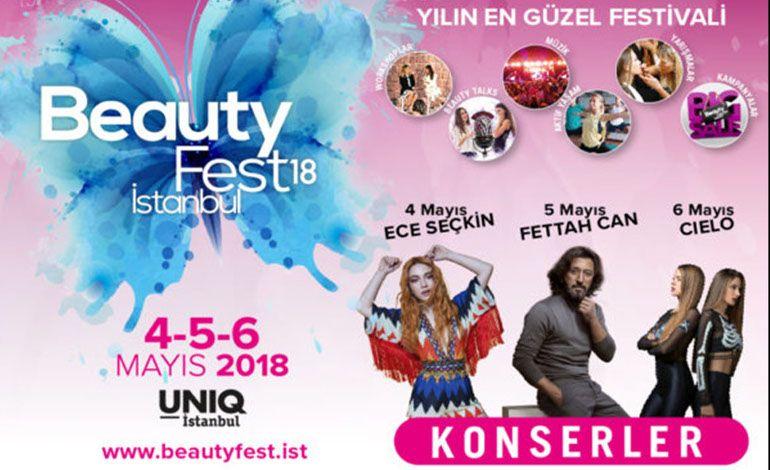 Beauty Fest '18