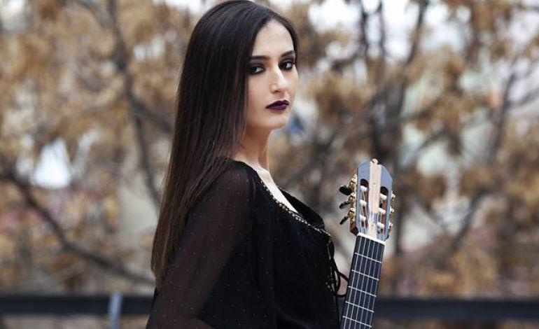 Begül Erhan Klasik Gitar Resitali