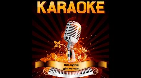 Big Karaoke Party