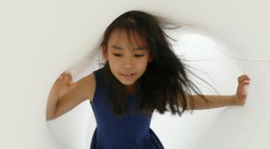 Çocuk Space Dance Atölyesi (4-6 yaş
