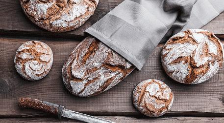 Ekşi Mayalı Ekmek Eğitimi