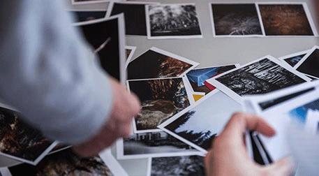 Fotoğraf Kitabı Tasarımı Atölyesi