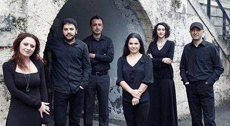 Grup Abdal & Erdal Güney