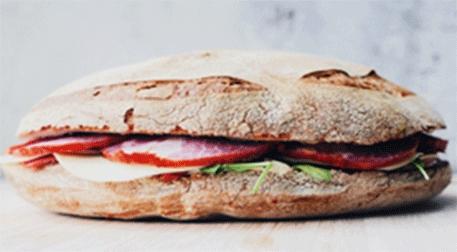 Gurme Sandviçler